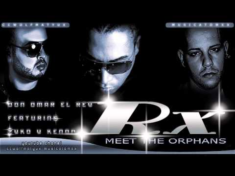 meet the orphans danza kuduro lyrics remix