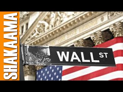 Wall Street Drops Oil Prices to Stop ISIS Should You Thank Them?