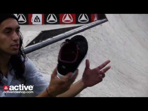 Emerica The Flick Shoe Review