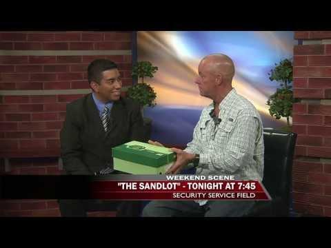 'The Sandlot' 20 Year Anniversary Interview