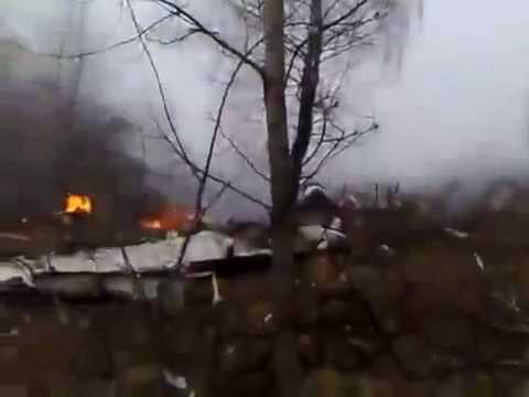 tiny.cc First Amature video After Crash STILL ON FIRE Befor Rescue Arrived ...