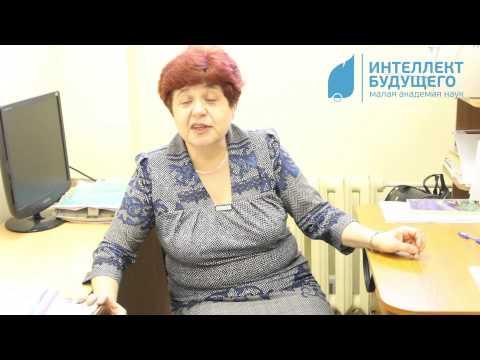 Видео как выбрать тему исследовательской работы