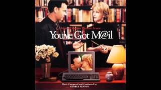 Download video Over the Rainbow - You've Got Mail Score