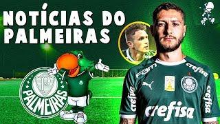Palmeiras acerta saída de Jogador! CBF exclui PALMEIRAS do vídeo Oficial do Brasileirão 2019!