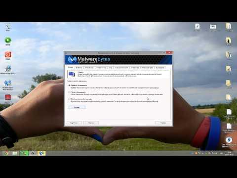 MalwareBytes - czyli jak pozbyć się wirusów z komputera