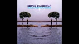 Watch Bruce Dickinson Innerspace video
