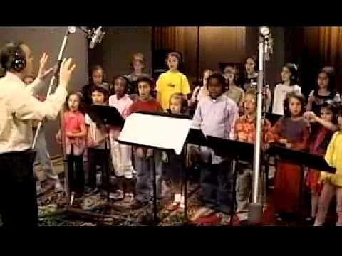 We're Back Where We Belong music video from Reading Rainbow - The Tin Forest episode
