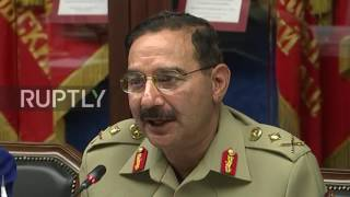 Russia: We value our relationship with Russia 'very deeply' - Pakistani General