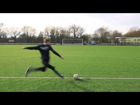 Oxford University Crossbar Challenge 2013