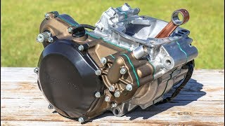 The Best Way To Make An Engine Look Amazing!