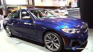 2019 BMW 3 Series M340i xDrive - Exterior and Interior Walkaround - 2019 Montreal Auto Show