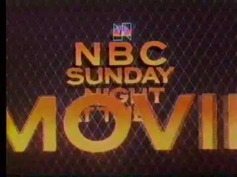 Nbc mystery movie intro on dvd
