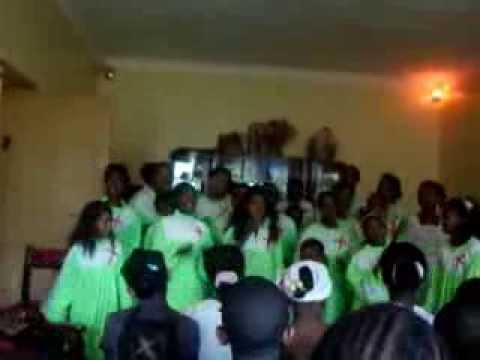 Amharic Protestant Mezmur 2014 Part 2 (ashaday Worship And Praying Team) video