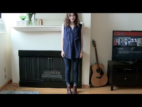 OOTD (7.15.13) feat. Urban Outfitters, Clare Vivier, Madewell, Target, + Sam Edelman | chelsea wears