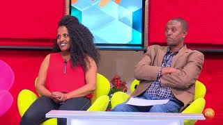 Sunday with EBS: Entewawekalen Wey / እንተዋወቃለን ወይ EBS Special Show Featured video/ Part 1