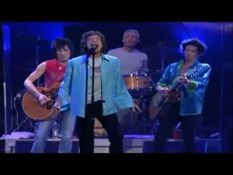 The Rolling Stones - Angie - Live (HD)