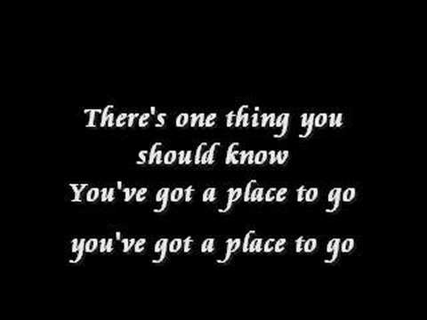 Michael Jackson - Ben (lyrics)
