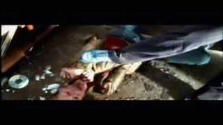 Kill Bill: Lesbian rough sex!?