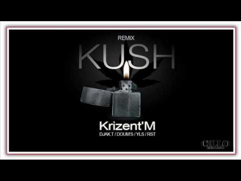 KUSH Remix Dr. Dre - Kush ft. Snoop Dogg, Akon