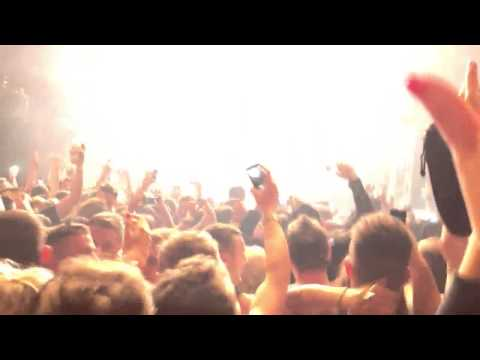 Eastern Electrics New Years Eve 2013 Countdown