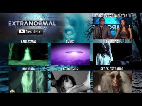 Impactantes imágenes de niños fantasmas - Investigación Extranormal 2014