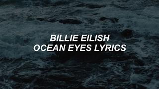 Download Lagu ocean eyes // billie eilish lyrics Gratis STAFABAND