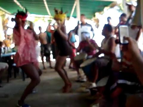 Carnaval 2012 Puerto Píritu 2