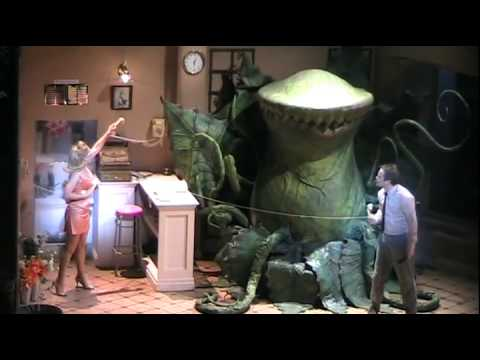 Little Shop of Horrors - 2009 UK Tour