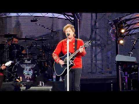 Bon Jovi - I Get Rush