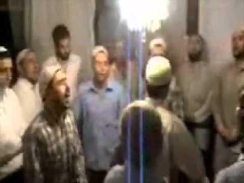 Halveti Uşşaki Kına Gecesi 2006 Zikir Devran İlahi Bendir