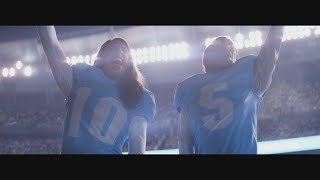 First Look: Strong Women Take the Field in Secret Deodorant's Super Bowl Ad