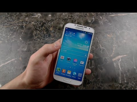 Samsung Galaxy S4 - Tips and Tricks