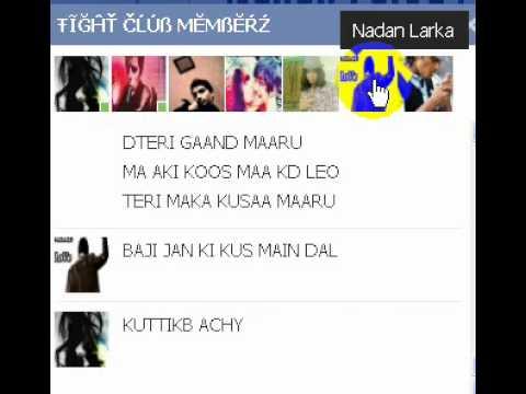 Nadan Ki Chudai Bhag Geya Salla Fuck By Beat Shani Ka Bhai video