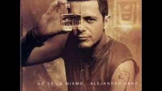 Watch Alejandro Sanz Al Olvido Invito Yo video