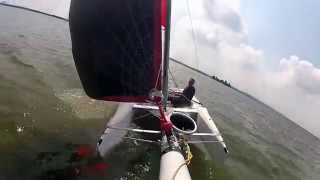 Sailing Topcat K3| Boot Award