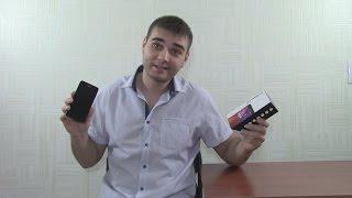 ASUS ZenFone Go (ZC500TG) обзор смартфона