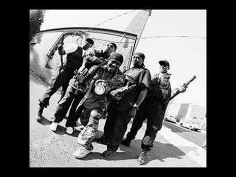 Public Enemy - See Something, Say Something
