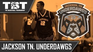 Jackson TN Underdawgs 2017 Team Hype