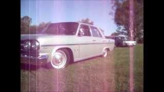 RAMBLER CAR CLUB ARGENTINA