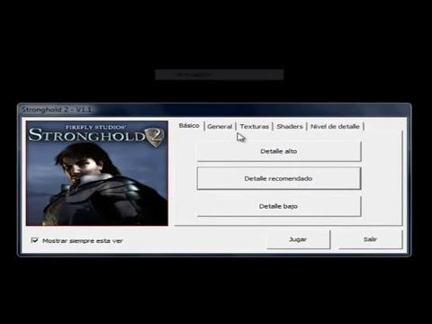 Descargar y Instalar STRONGHOLD 3 PC FULL ESPAÑOL 1 LINK
