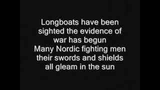 Watch Iron Maiden Invaders video