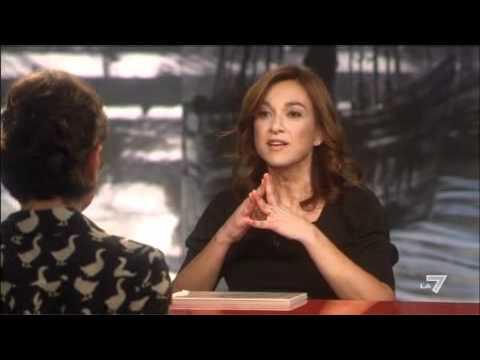 LE INVASIONI BARBARICHE 23/10/2010 – L'intervista barbarica a Claudia Pandolfi