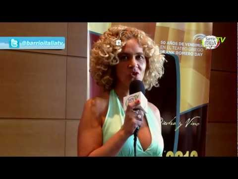 Fiesta de la Vendimia Mendoza 2013 - Apertura para prensa y Promocin en Chile #vendimia2013