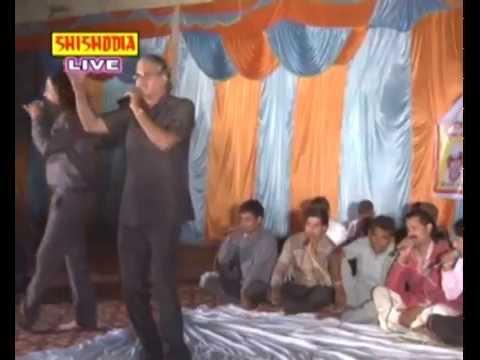 Haryanvi Ragni----bos Aisi Sadi Laiye Ho Jisaki Chamak Nirali ---(karampal Sharma) video