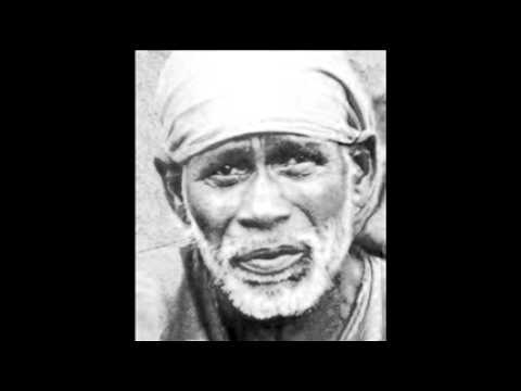 Sai Sajda By Hamsar Hayat : Audio with magical photo of Shirdi...
