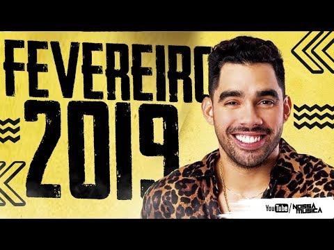 GABRIEL DINIZ - FEVEREIRO 2019 - REPERTORIO NOVO - AS NOVAS