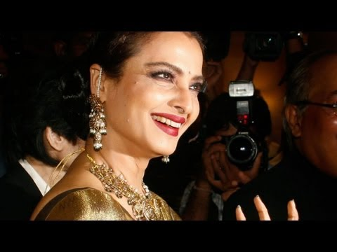 Rekha - Bollywood's Timeless Diva
