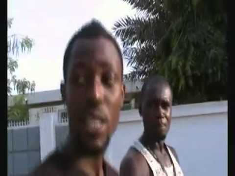 Yaa Pono && Mo Joe On Da Streets - Freestyle ! video