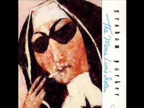Graham Parker - Under The Mask Of Happiness