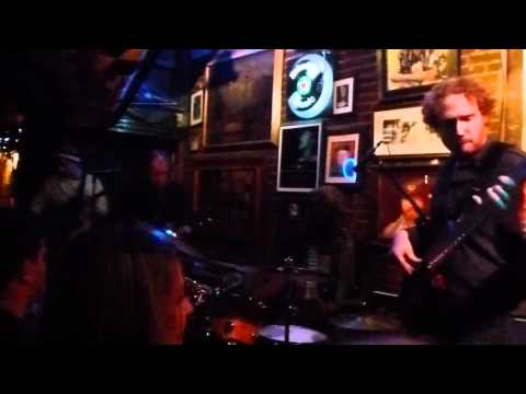 Carl Filipiak, Matt Everhart, Benzel Baltimore, Paul Hannah - The Chicken (Live at Cat's Eye Pub)